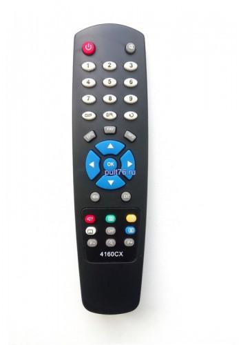 Пульт для приставок Globo RC-4060CX (RC-4160CX)