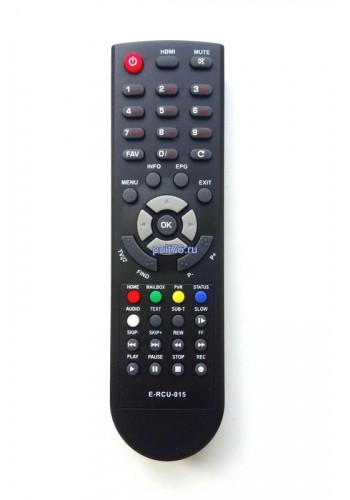 Пульт для приставок Globo E-RCU-015