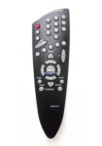 Пульт для телевизора Akai (Акай) A0001011, A0001012, A0001013