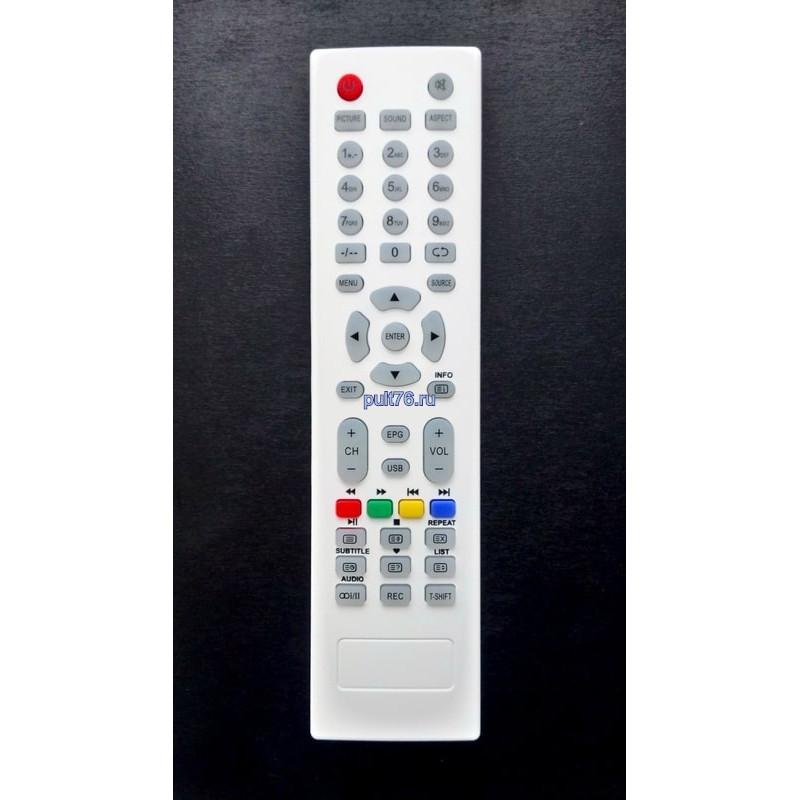 Пульт для телевизора Telefunken (Телефункен) LEA-28U62W