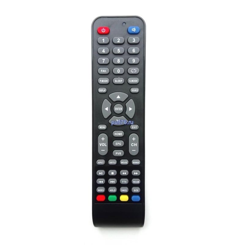 Пульт для телевизора Akai (Акай) LES-32X92M