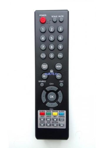 Пульт для телевизора Erisson (Эрисон, Эриссон) LTA-15A15M