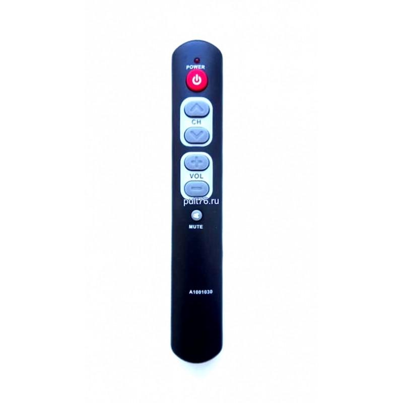 Пульт для телевизора Akai (Акай) A1001030