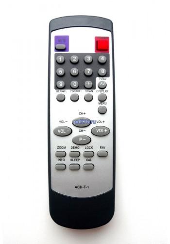 Пульт для телевизора Trony (Трони) ACH-T-1/GRK34E-C32
