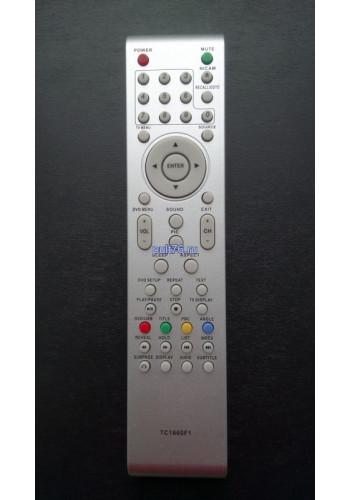 Пульт для телевизора Mystery (Мистери) TC1860F1