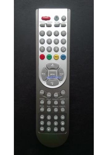Пульт для телевизора Akira (Акира) LCT-D22V82ST TV/DVD