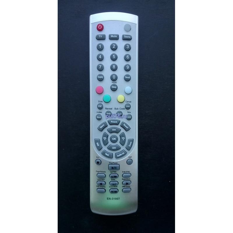 Пульт для телевизора Rolsen (Ролсен) EN-31907