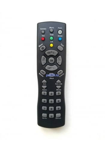 Пульт для телевизора BBK EN025-05R