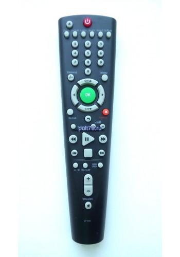 Пульт для телевизора BBK (ББК) LT115
