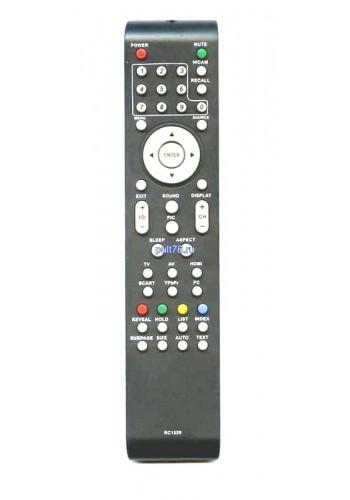 Пульт для телевизора MYSTERY (Мистери) RC-1529 ( KT6949 )