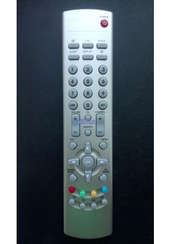 Пульт для телевизора BBK (ББК) P4084-1 ( LT1504 )