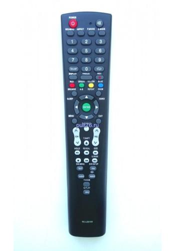 Пульт для телевизора BBK (ББК) RC-LED100