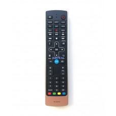 Пульт для телевизора BBK RC-LEX510