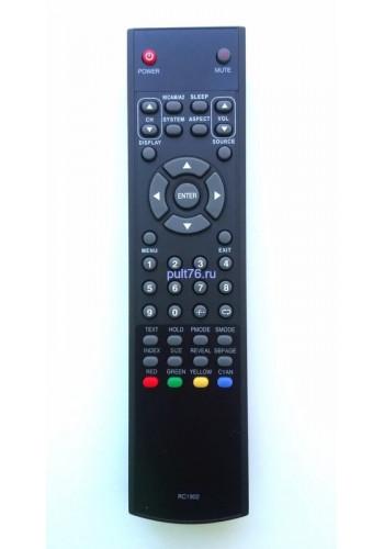 Пульт для телевизора Casio (Касио) RC1902