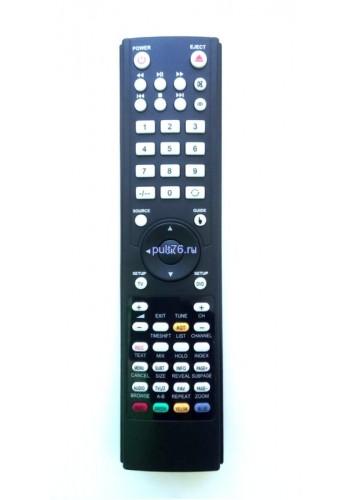 Пульт для телевизора BBK (ББК) RC2252 (RC1968)