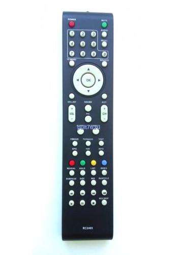 Пульт для телевизора Erisson (Эрисон, Эриссон, Ерисон) 55ULES76T2