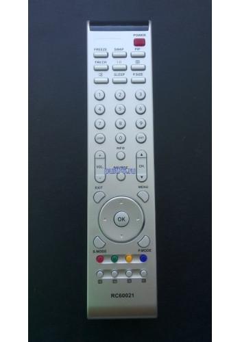 Пульт для телевизора BBK (ББК) RC60021 (LT3204)