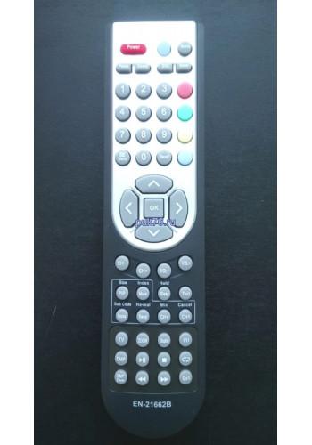 Пульт для телевизора BBK (ББК) EN-21662B