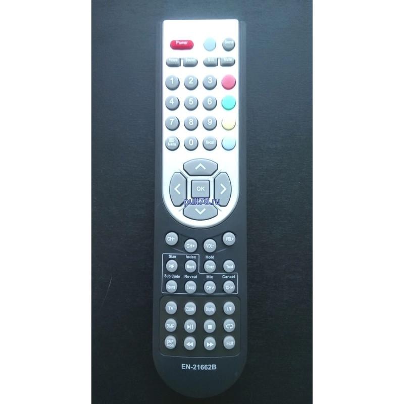 Пульт для телевизора Rolsen (Ролсен) EN-21662R
