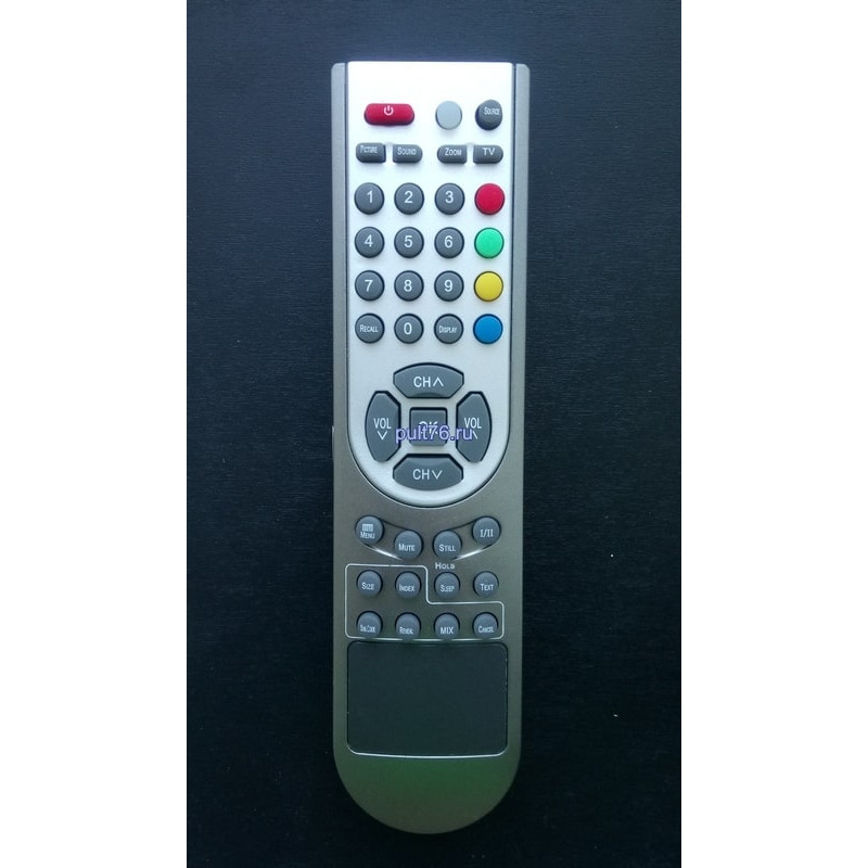 Пульт для телевизора Rolsen (Ролсен) LT-S21610