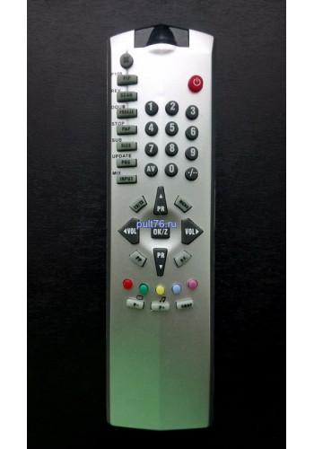 Пульт для телевизора Beko (Веко) RC5B718F