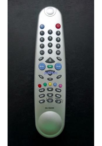 Пульт для телевизора Горизонт (Horizont) 7SZ206