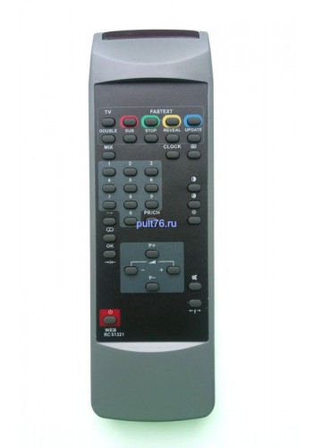 Пульт для телевизора Beko (Веко) RC 51321