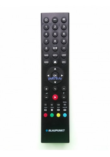Пульт для телевизора Blaupunkt (Блаупункт) 32WE965T