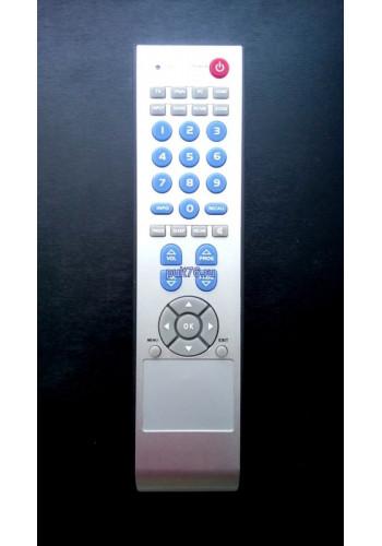 Пульт для телевизора Hyundai (Хундай, Хюндай, Хендай) LTV-1510