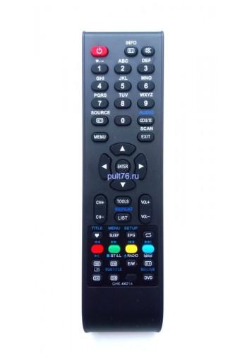 Пульт для телевизора VR (ВР) LT19L01V