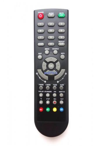 Пульт для телевизора Izumi (Изуми, Изюми) TZH-213D (H32D7000M)