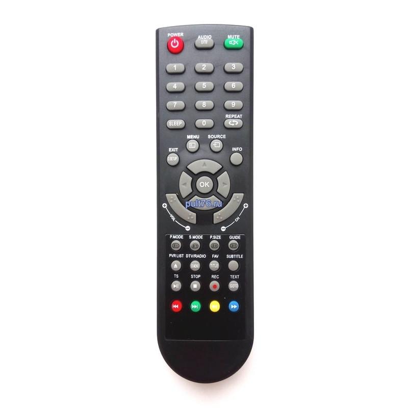 Пульт для телевизора Rolsen (Ролсен) TZH-213D (H32D7000M)