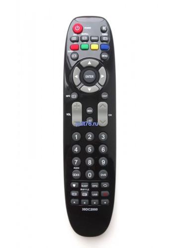 Пульт для телевизора DNS (ДНС) C39DC2000, C28DC2000