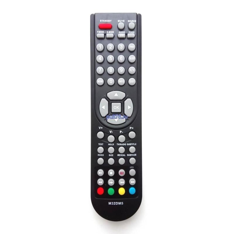 Пульт для телевизора DNS (ДНС) M26DM5/M32DM5