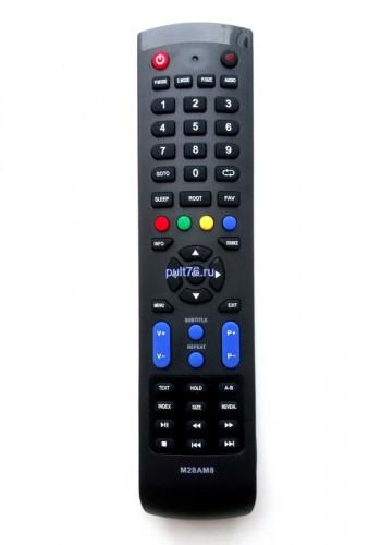 Пульт для телевизора DNS (ДНС)  M28AM8/F24B3100M/M24AM2