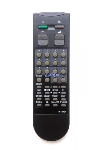 Пульт для телевизора Shivaki (Шиваки) R-18A07/1414