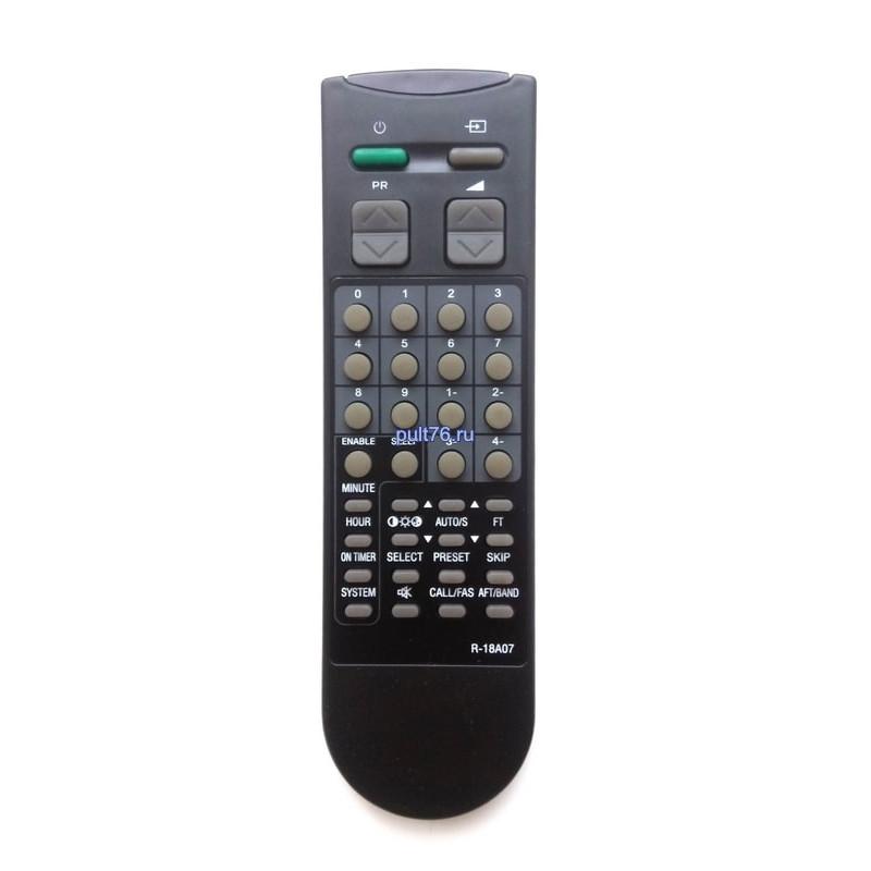 Пульт для телевизора Daewoo (Дэу) R-18A07/1414