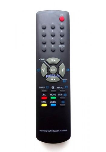 Пульт для телевизора Daewoo (Дэу) R-28B03 T/T