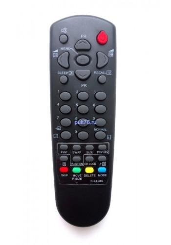 Пульт для телевизора Daewoo (Дэу) R-44C07