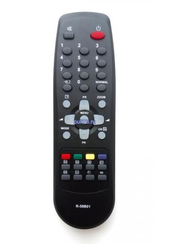 Пульт для телевизора Daewoo (Дэу) R-59B01/R-59B02