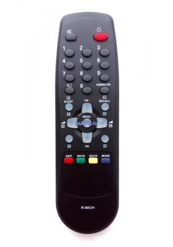 Пульт для телевизора Daewoo (Дэу) R-59C01 Plazma