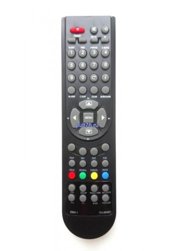 Пульт для телевизора Daewoo (Дэу) T21L08