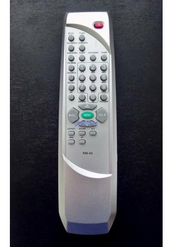 Пульт для телевизора Thomson (Томсон) RM-40 CE29F60