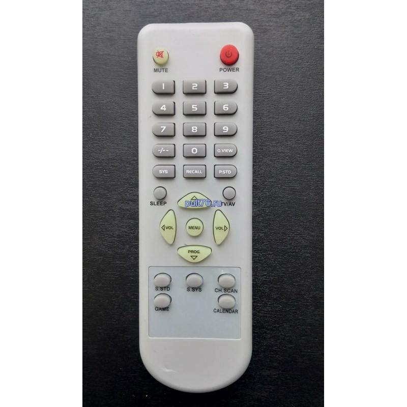 Пульт для телевизора Cameron (Камерон) 35009268 (35009168/KK-Y294F)