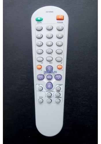 Пульт для телевизора Океан (Ocean, Okean) KK-Y261A