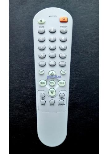 Пульт для телевизора Elenberg (Эленберг, Еленберг) KK-Y271