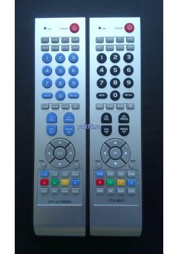 Пульт для телевизора Bravis (Бравис) LTV-2231