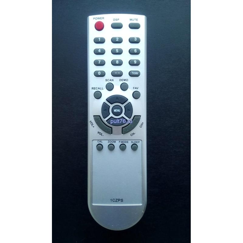 Пульт для телевизора Erisson 1CZPS