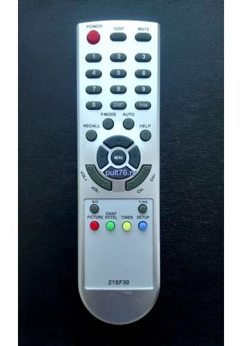 Пульт для телевизора Thomson 21SF30