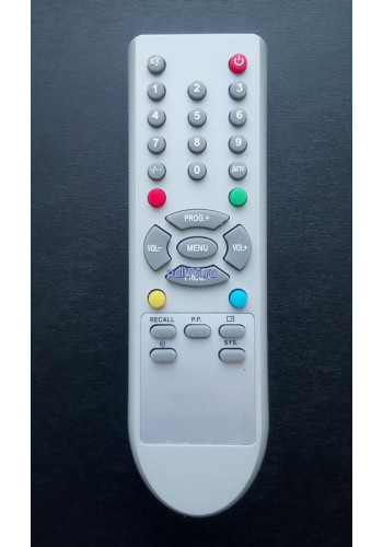 Пульт для телевизора Hyundai CT-21HS7/26T-1